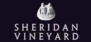 Sheridan Vineyard Logo